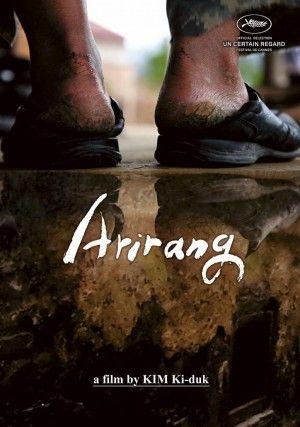Kim Ki-duk: Arirang (2011)- Documentary