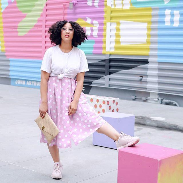 Vintage Fashion Blogger Pinkvintagehrt Instagram Photos And Videos Fashion Fashion Blogger Vintage Fashion