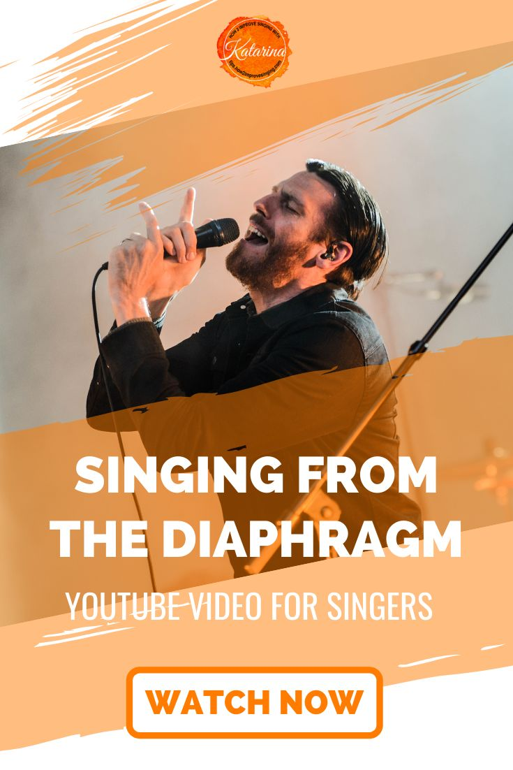 How to sing from the diaphragm? Is this a valid concept ...