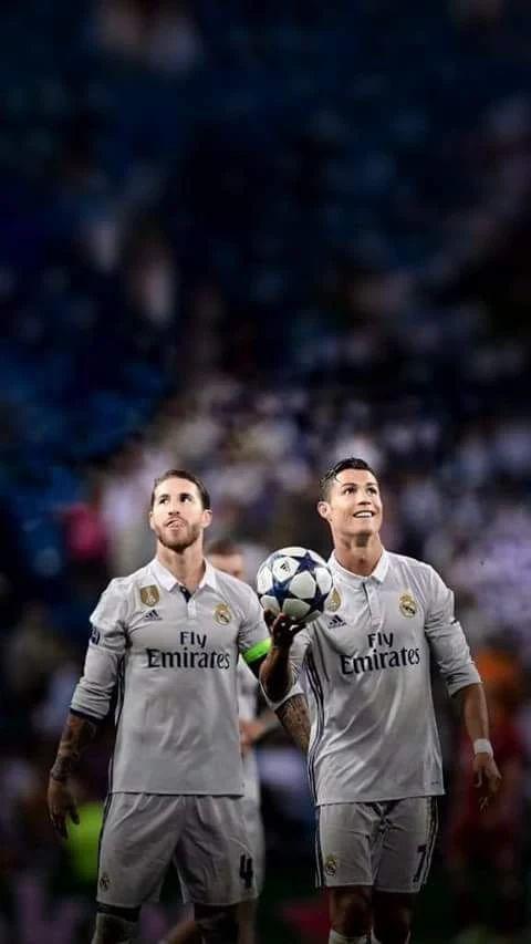 Vamos Madrid