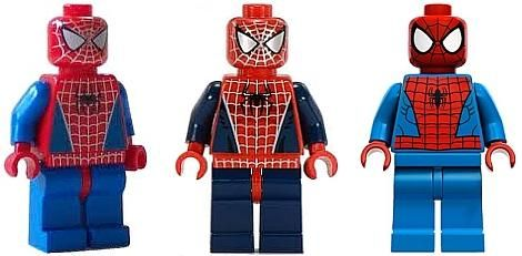 17 best images about things noah like on pinterest face - Spiderman batman lego ...