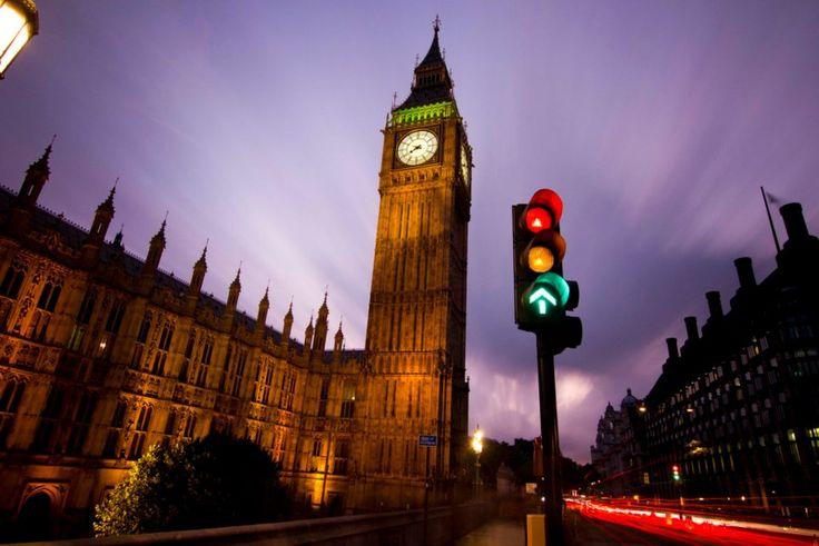 Weekend w Londynie – co zwiedzić i jak zrobić, żeby wyszło nie drogo :)