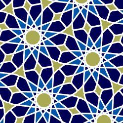 Printable Moroccan Stencils   Patterns - folkwear #132 moroccan burnoose :: folkwear patterns Free ...