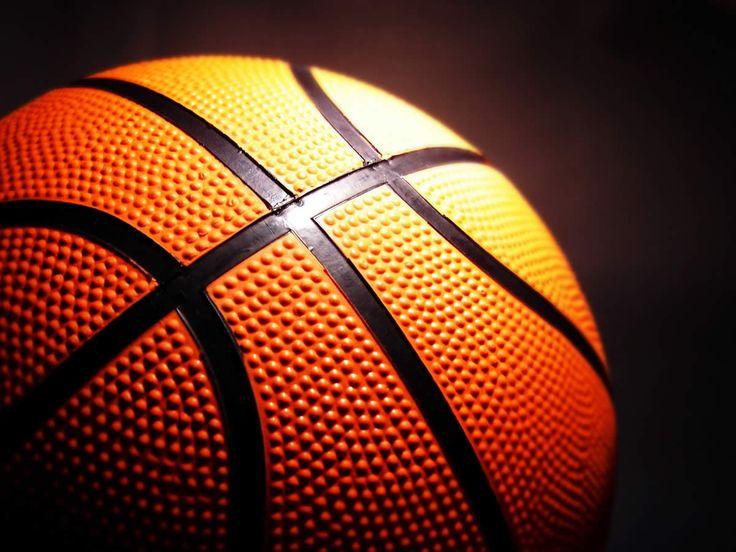 Basketball Background Wallpaper