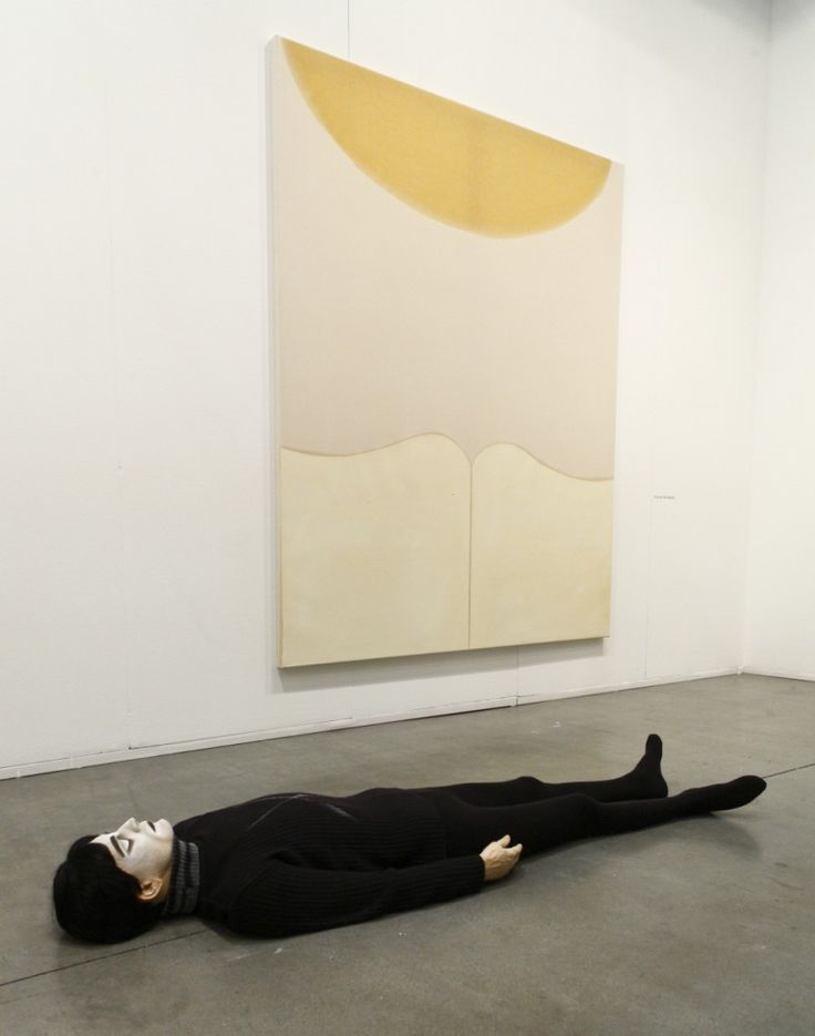 Florian Meisenberg, (Foto © Giuseppe Corbetta)