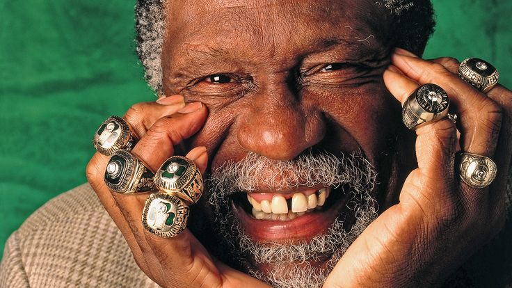 Bill Russell To Receive 2017 NBA Lifetime Achievement Award http://www.slamonline.com/nba/bill-russell-2017-nba-lifetime-achievement-award/?utm_campaign=crowdfire&utm_content=crowdfire&utm_medium=social&utm_source=pinterest