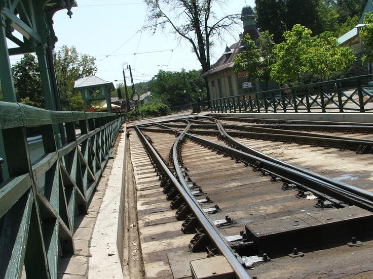Railway  2010  Budapest