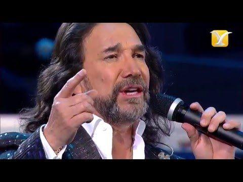 Marco Antonio Solís - Mi Eterno Amor Secreto (En Vivo Desde Buenos Aires) - YouTube