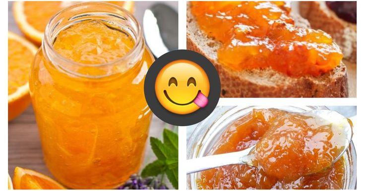 La ricetta perfetta della marmellata di arance fatta in casa