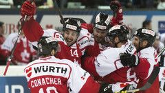Must See: Canada captures its 13th Spengler Cup