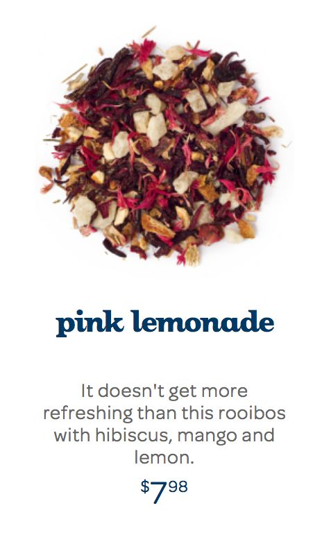 Perfect lemonade iced tea! Add some Lemon and honey, WOW! Freeze it into ice cubes and blend them up with some agave and a splash of vodka!
