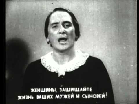 Spain - 1936. - GC - Dolores Ibárruri dando un discurso IX 1936