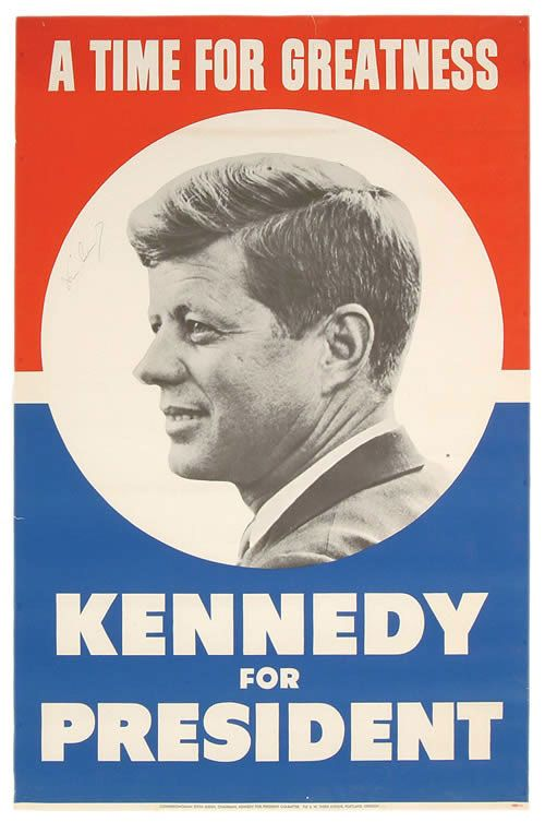 23 best Presidential Election Campaign Posters images on ...