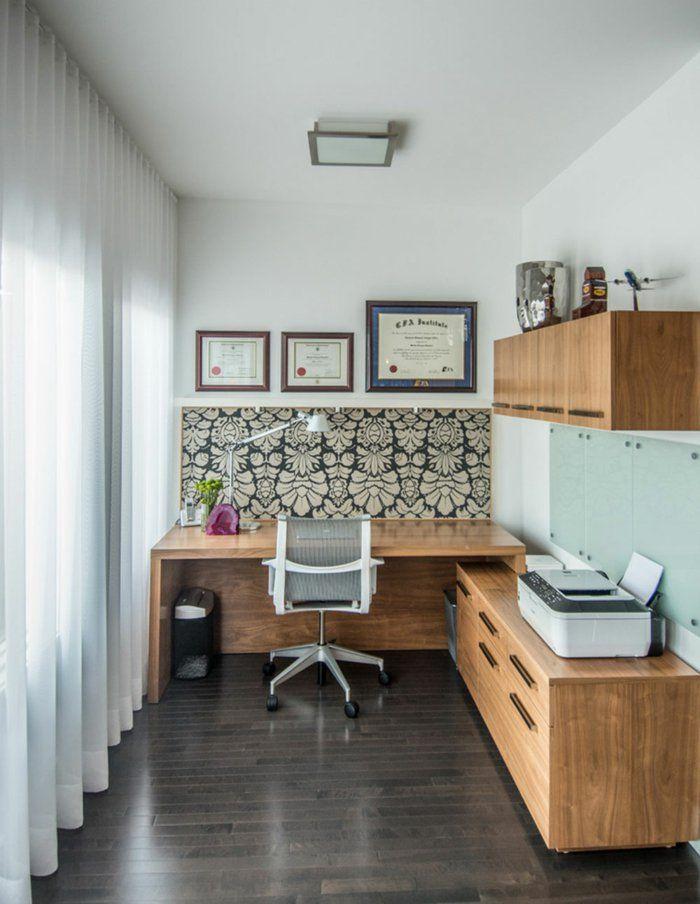 Ideen Schreibtisch Design Home Office - Design