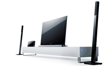 İdeal ev sineması merkezi    En yeni televizyonlarımızda dört adede kadar HDMI® bağlantı noktası bulunur. Bu sayede Blu-ray™ ve DVD oynatıcıların yanı sıra surround ses sistemleri gibi cihazları kolayca bağlayabilir ve TV'nizi ev sineması sisteminizin merkezine yerleştirebilirsiniz.