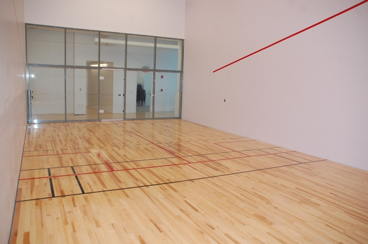Racquetball Dream House Prep Pinterest
