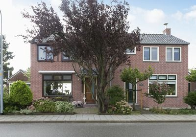 Lisserdijk 338 in Lisserbroek (Choiz Makelaars & Taxateurs)