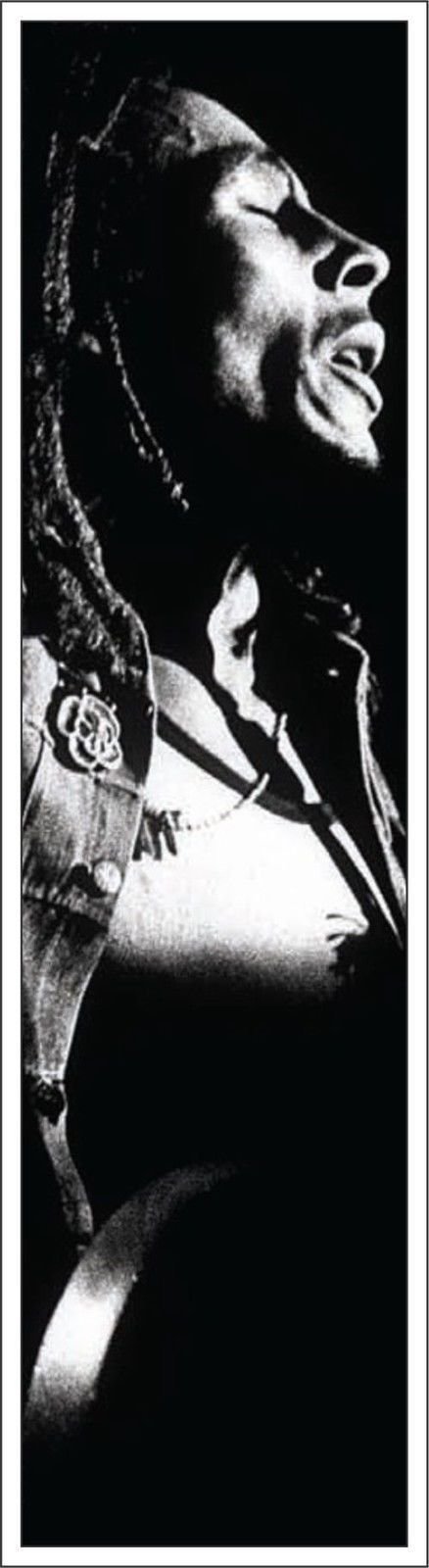 **Bob Marley & The Wailers** Civic Auditorium, Santa Cruz, CA, USA, December 2, 1979. ►For listening: https://youtu.be/7InXZofZId8 ►►More fantastic pictures, music and videos of *Robert Nesta Marley & His Wailers* on: https://de.pinterest.com/ReggaeHeart/ ©Neal Preston
