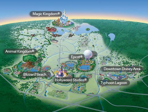Disney World ticket discounts, theme park crowd tips, park opening hours and apps with ride wait times