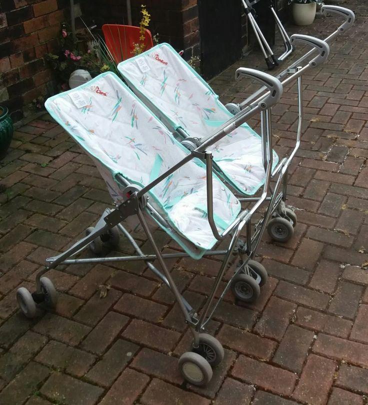 Cindico (With images) Vintage stroller, Vintage pram