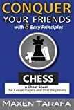 My son has played chess over a year. He went to chess camps and took chess lessons. One tip is to get the right books. He read the following chess books recommended by his coach.  Conquer your Friends with 8 Easy Principles; Chess Target Practice; How to Beat Your Dad at Chess http://littlepluslittle.blogspot.com/