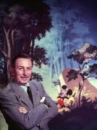 Walt Disney, Every Sunday Night! Dinner was popcorn and pop (softdrinks), a weekly treat!