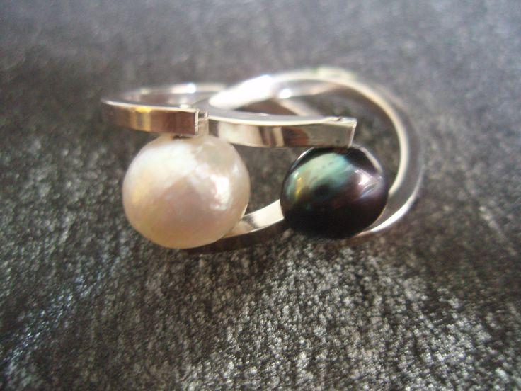 Perlas Pearls