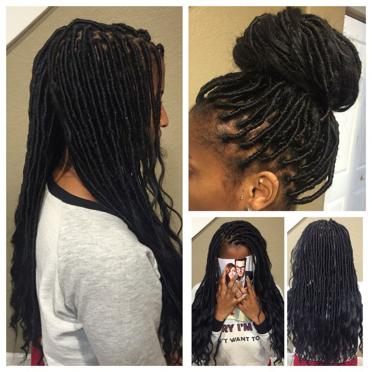 hair styles with box braids 103 best faux locs images on hair 5597