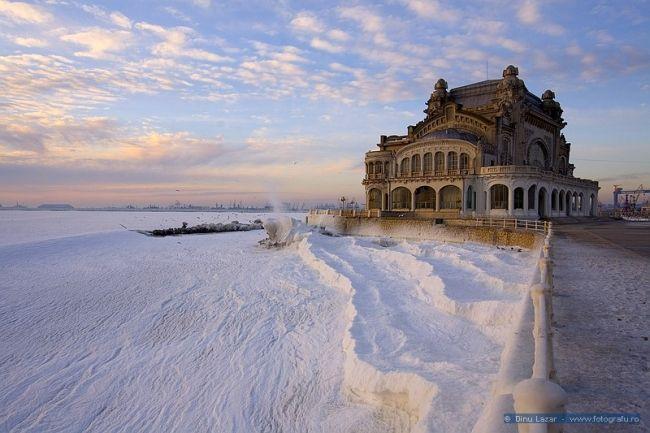 Poza 12 din albumul Marea Neagra...iarna al lui corinuta1010