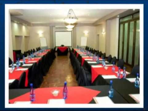 Le Grand Chateau Conference Venue in Parys, Free State