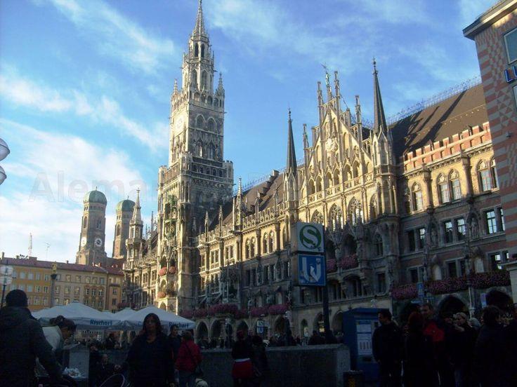 Confira aqui dicas e tudo o que ver e fazer em Munique, a bela capital da Baviera e a capital da cerveja da Alemanha.
