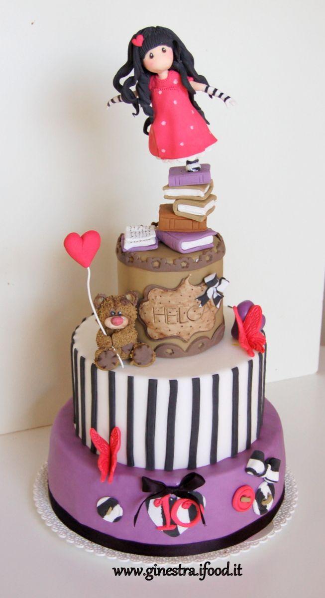 torta gorjuss