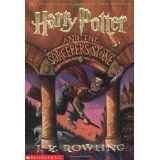 Harry Potter and the Sorcerer's Stone (Book 1) (Paperback)By J. K. Rowling