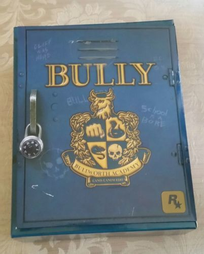 Bully Games