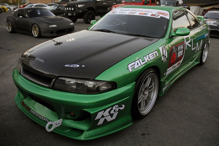Red Lion Motorsports Brings Extreemly Rare Nissan Skyline R33 to the SEMA Show