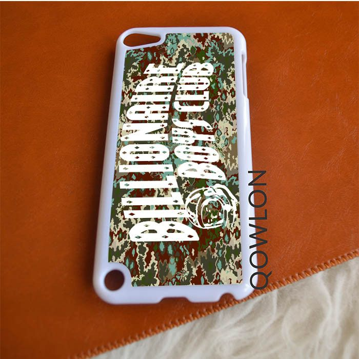 Billionaire Boys Club Camo iPod Touch 5 | 5TH GEN Case