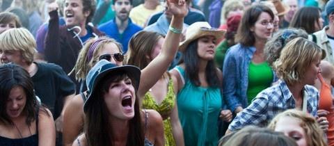 Wapiti Music Fest