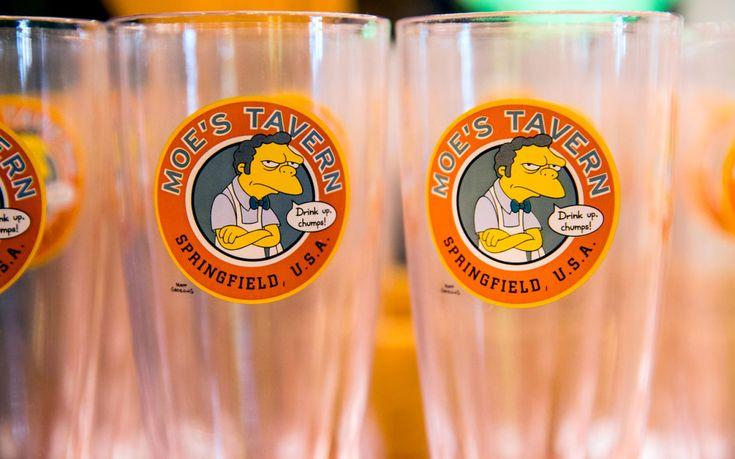Moe's Taverne