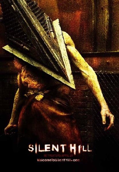 Silent Hill- Pyramid Head BEAST