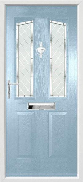 13 Best Solidor Harlech Composite Doors From Timber Composite