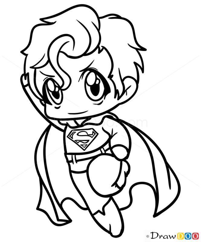 best 25 how to draw superman ideas on pinterest