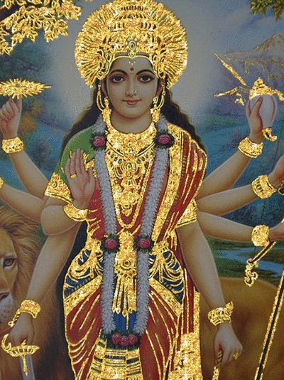Lakshmi, my guiding light