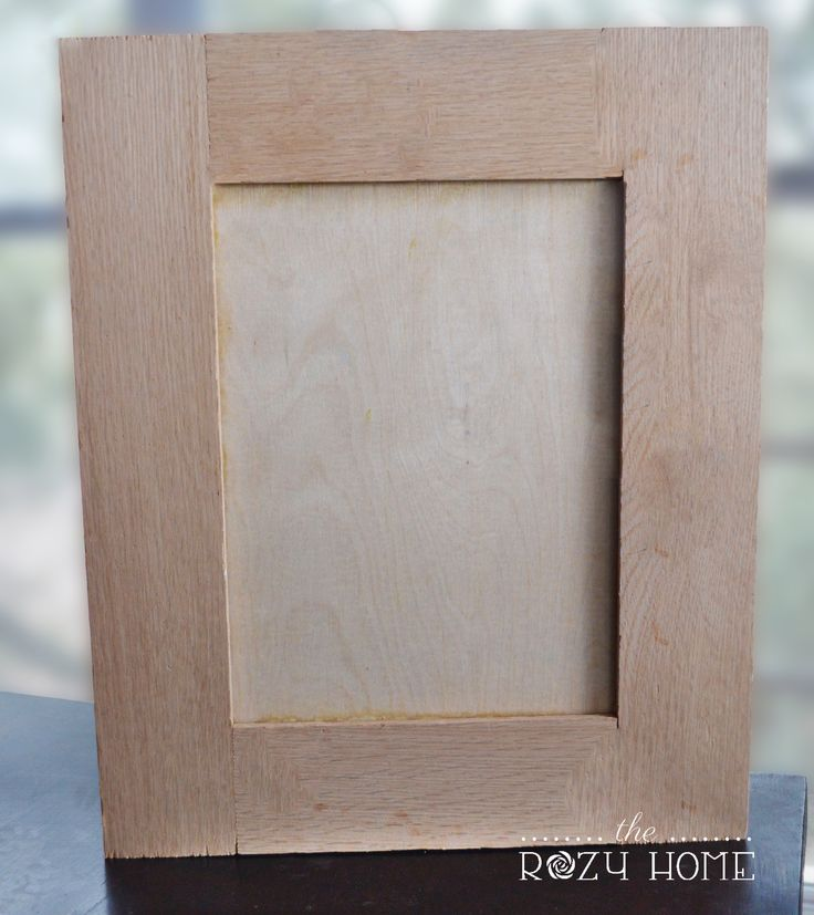 How To Make A Shaker Cabinet Door & Get 20+ Making cabinet doors ideas on Pinterest without signing up ... Pezcame.Com