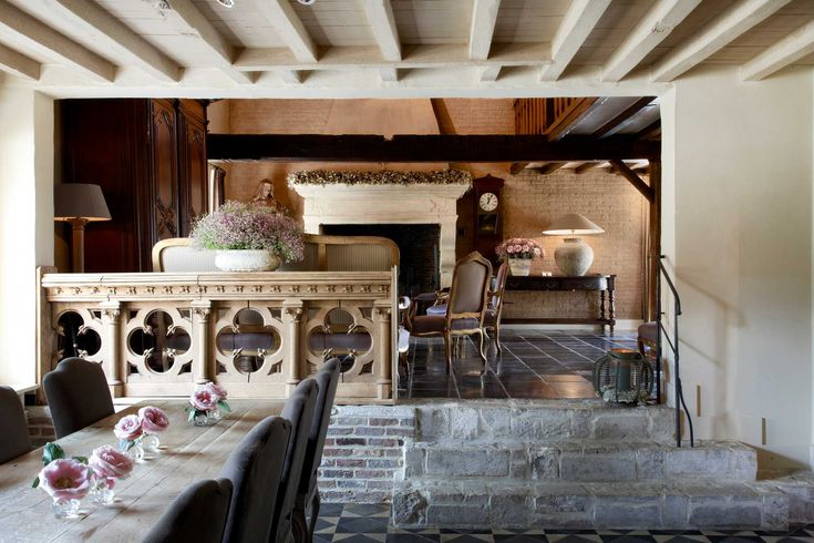 Prachtige Keuken In Donkere Houtkle : ... - Keukens, Donkere Houten ...