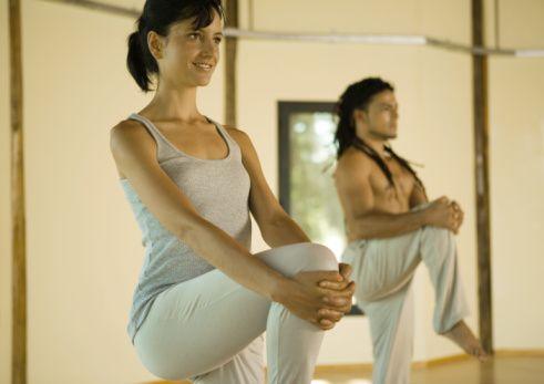 7 ejercicios para acabar con la flacidez abdominal