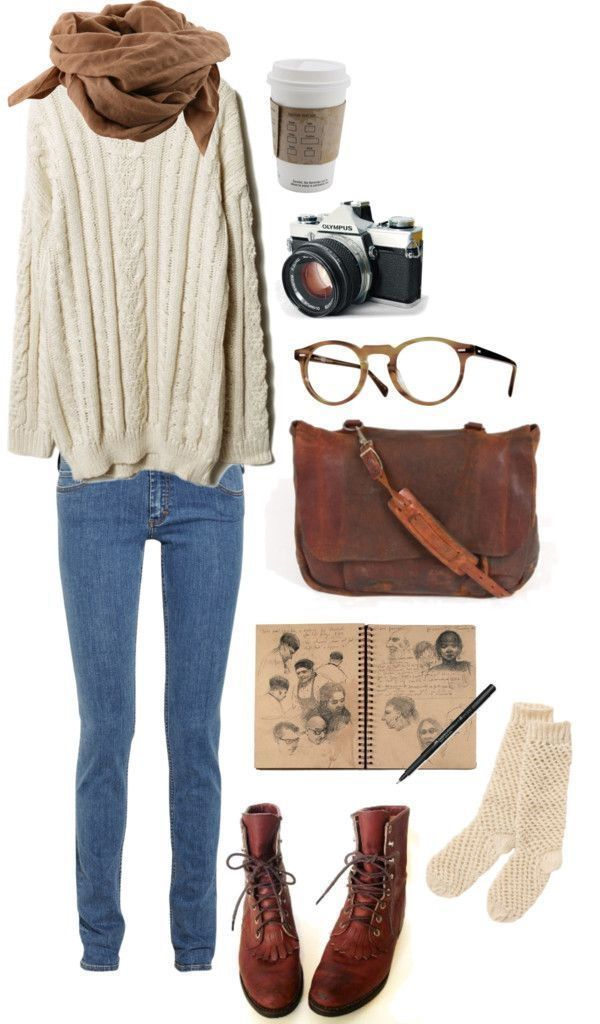 Winter Mix and Match For Teenage Girl Fashion Ideas #fashionclothes,