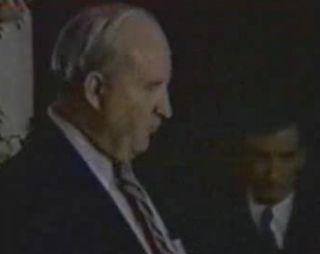 CAUGHT on Film: Bud Dwyer (Politician), USA