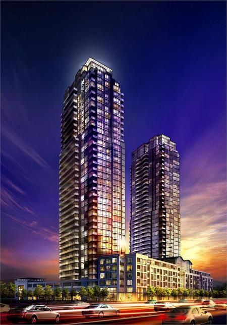 EXPO Condos is a new pre-construction project being built by Cortel Group. It has 351 units for sale and is 37 storeys high. Travel to the provided webpage to fix your space here for a perfect elegant living. Register today.   #EXPOCondos