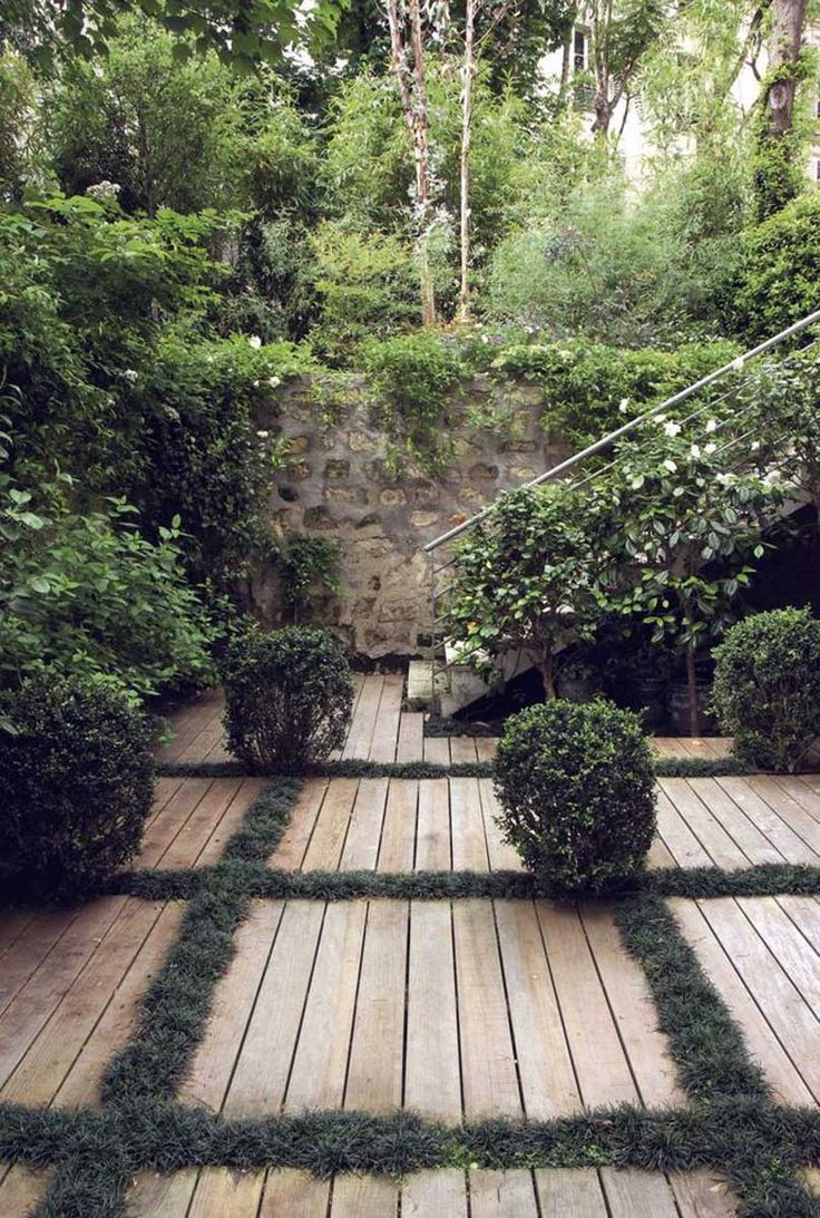 469 best images about paysagistes garden designers on for Decor paysagiste jardin