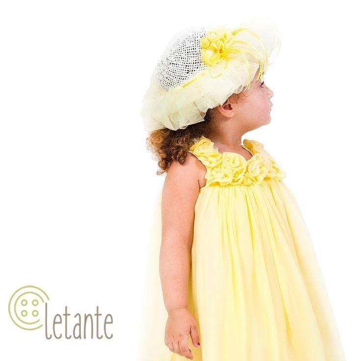 Βαπτιστικά Σύνολα, Βαπτιστικά Ρούχα,Βάπτιση,Βάπτιση Κοριτσί www.letante.com